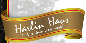 Welcome to the Harlin Haus located in downtown Leavenworth, WA